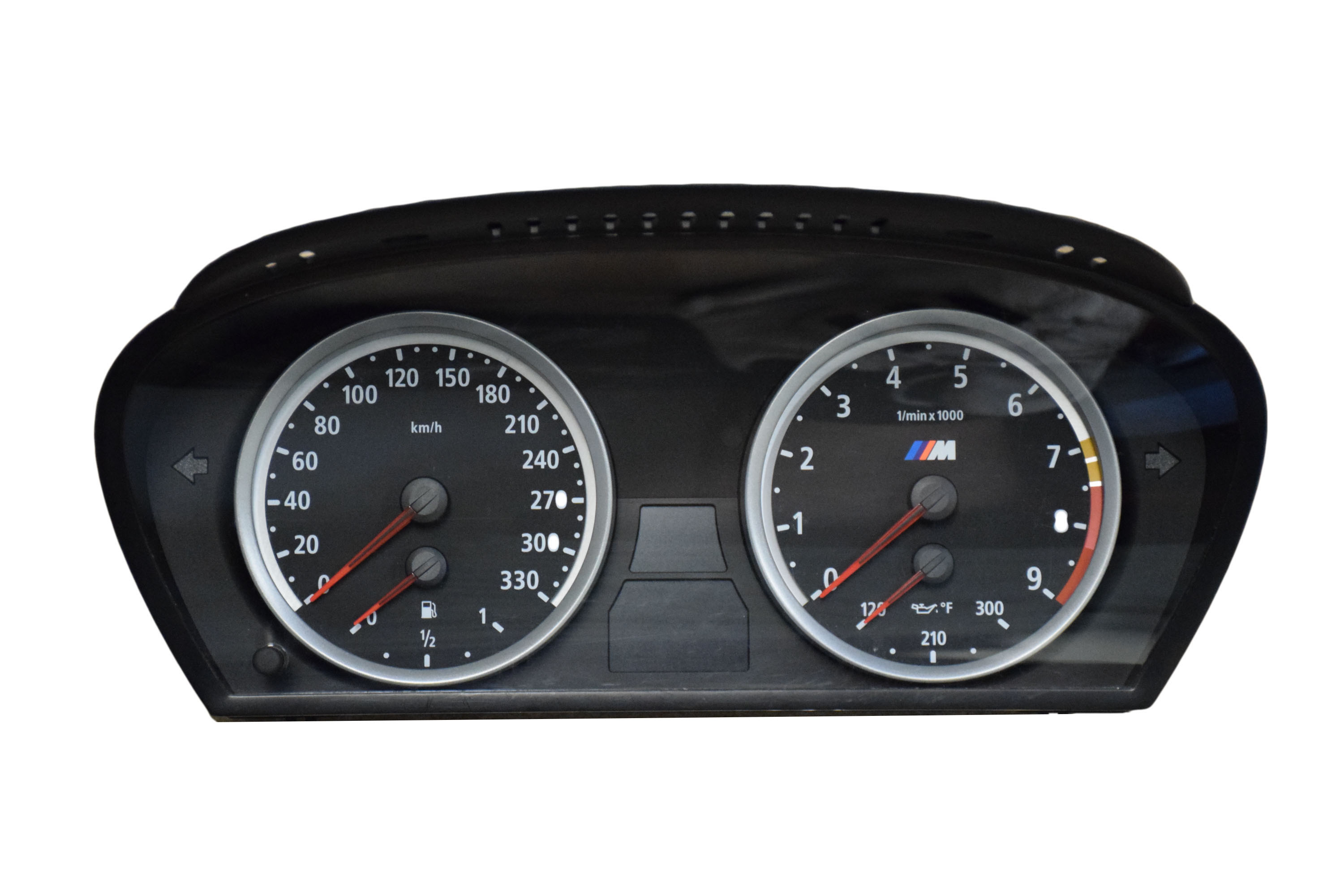 2004 2010 BMW M 5 SERIES