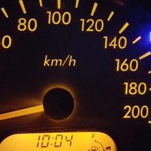 Conversion Kilometers to Miles