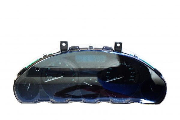 2008-2011 BUICK ENCLAVE REPAIR FOR BACK-LIGHT ILLUMINATION