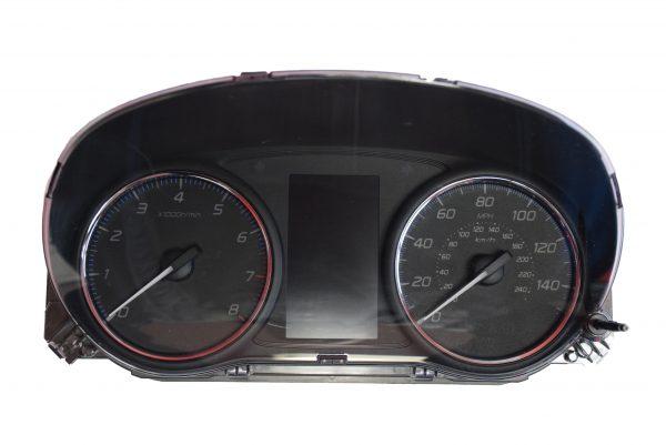 Mitsubishi Outlander Lancer