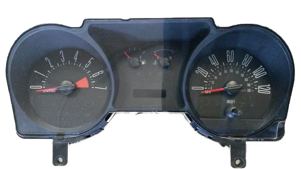2005-2008 FORD MUSTANG ALL GAUGES STICKING, GIVING INCORRECT READINGS OR  NOT WORKING AT ALL