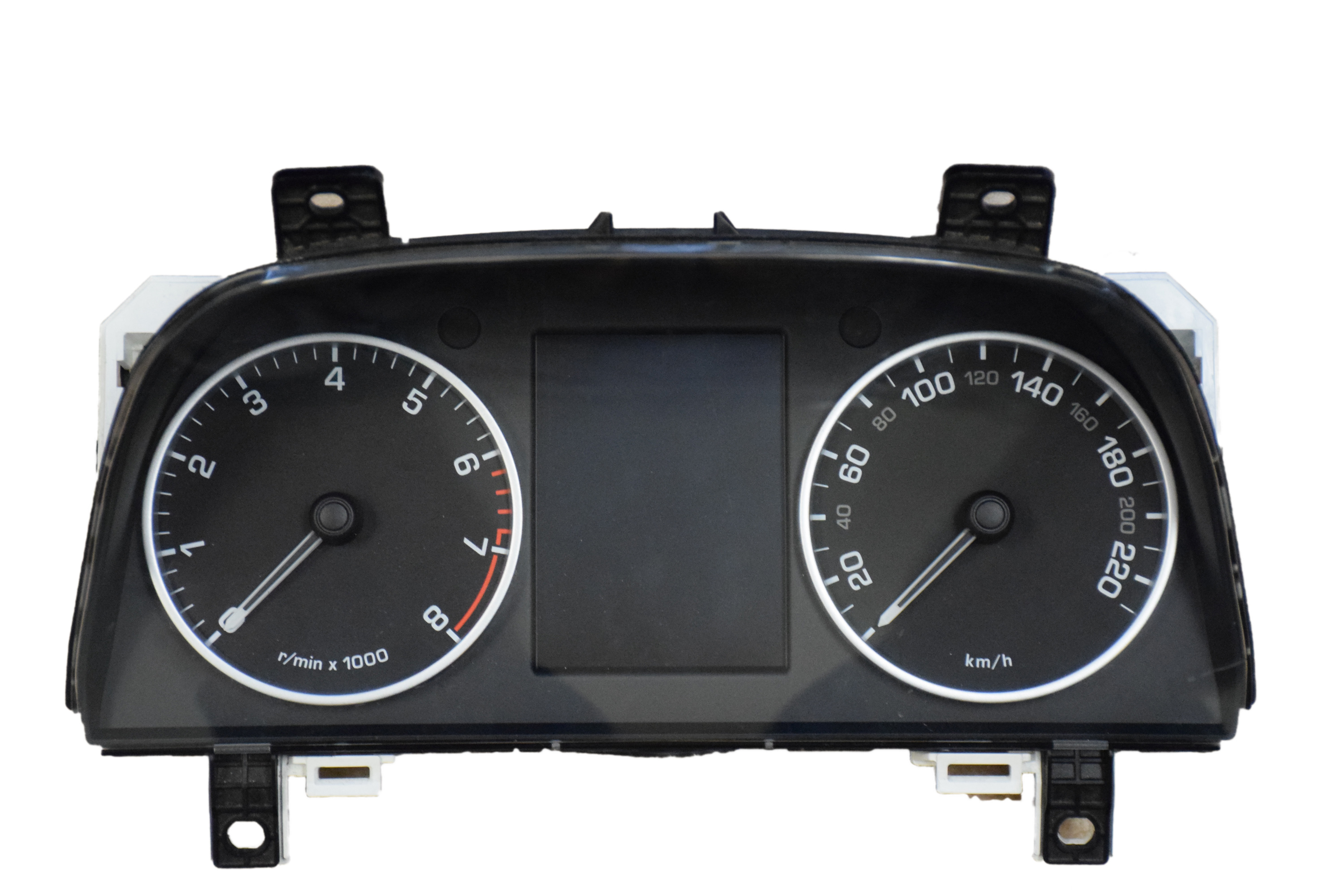 service manual  instrument cluster repair 2011 land rover