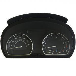 2003-2010 BMW X3 E83