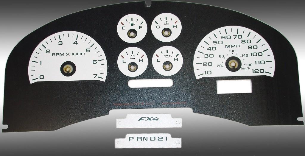 2008 f150 xlt instrument cluster | 2004  2019-01-11