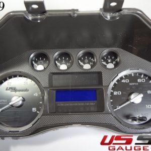 Speedometer problem