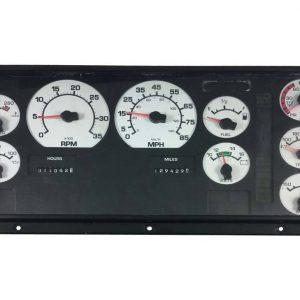 International Truck Instrument Repair
