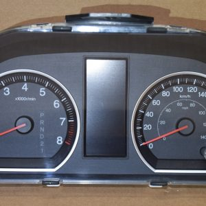 Dashboard Instrument Cluster - Auto Instrument Cluster