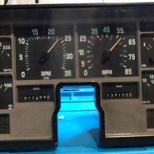 1998 INTERNATIONAL 3800 USED DASHBOARD INSTRUMENT CLUSTER