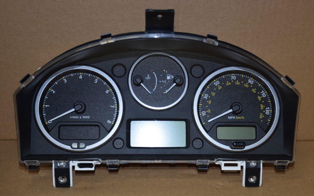 2008 2010 land rover range rover lr2 used dashboard. Black Bedroom Furniture Sets. Home Design Ideas