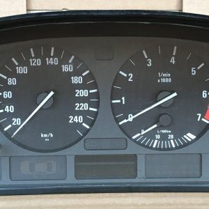 2004-2008 FORD E-SERIES REPAIR - DASHBOARD INSTRUMENT CLUSTER