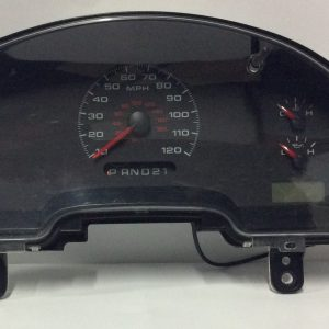 1997 CHEVROLET 1500 USED DASHBOARD INSTRUMENT CLUSTER FOR SALE (MPH