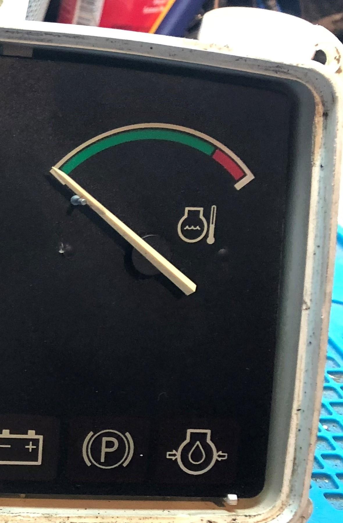 John Deere Dashboard Instrument Cluster Gauges Repair