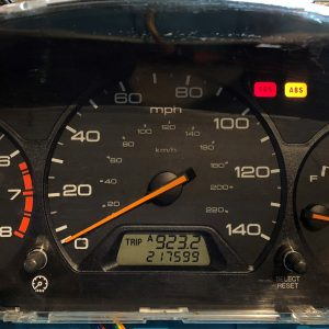 Conversion Kilometers to Miles Archives - DASHBOARD