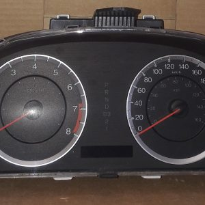 2009-2013 ACURA MDX USED DASHBOARD INSTRUMENT CLUSTER FOR SALE (KM/H