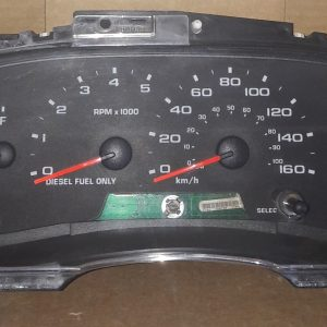 Dashboard Instrument Cluster - Auto Instrument Cluster Repair